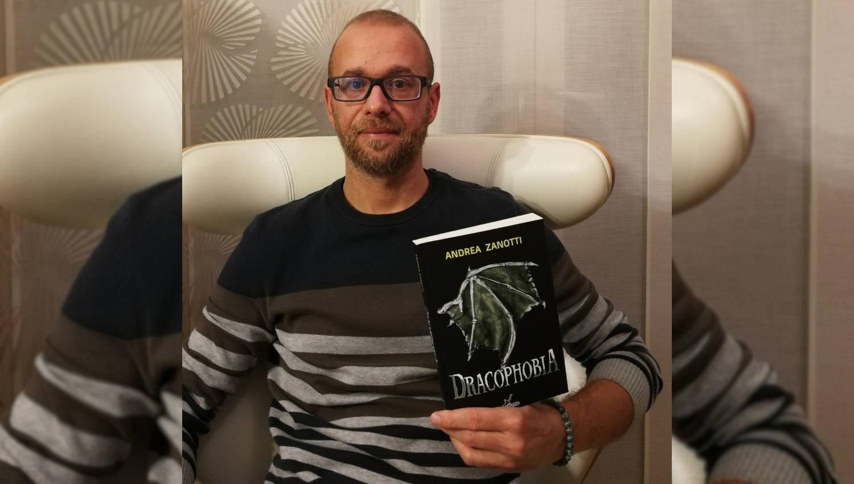 Dracophobia di Andrea Zanotti