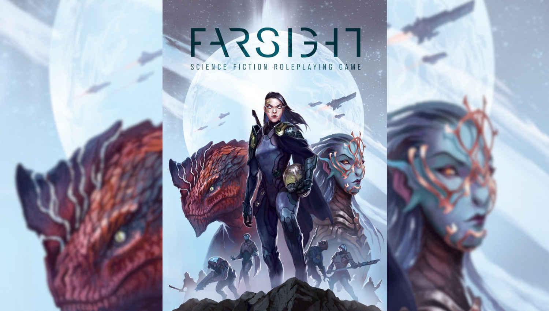 Farsight di Lightfish Games