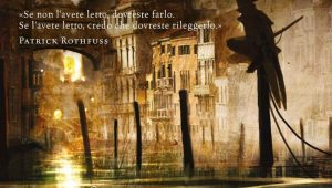 Gli inganni di Locke Lamora di Scott Lynch