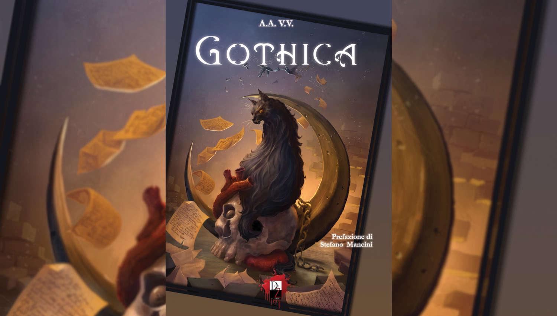 Gothica: antologia di DZ Edizioni dedicata a Edgar Allan Poe