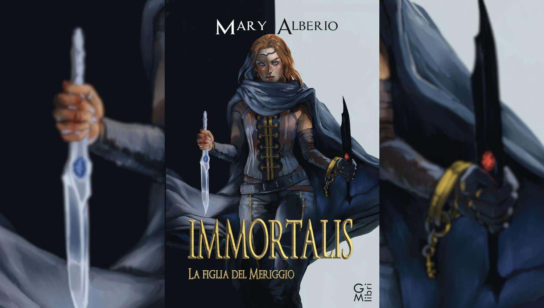 Immortalis di Mary Alberio