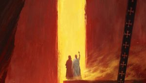 Inferno - Eternal War di Livio Gambarini