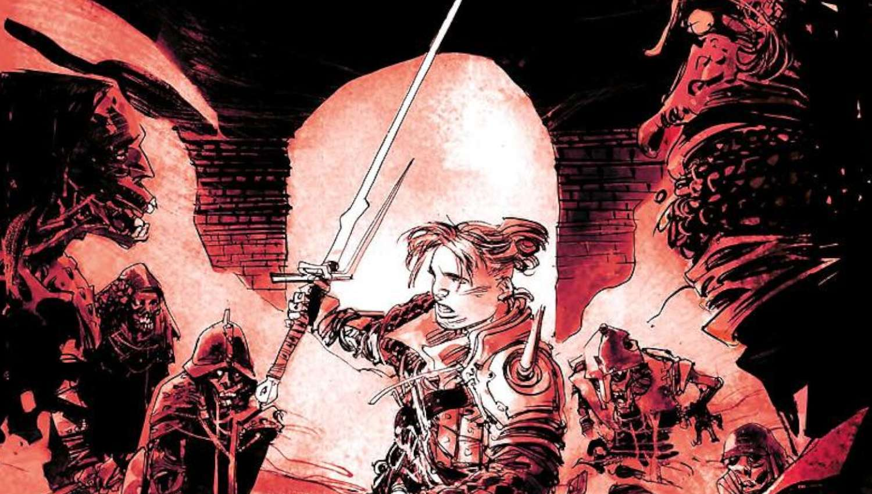 Senzanima Vittime, il nuovo capitolo dello spin-off di Dragonero