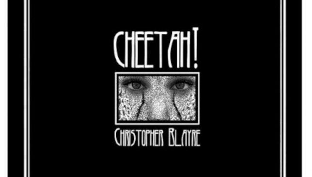 Cheetah La ragazza ghepardo