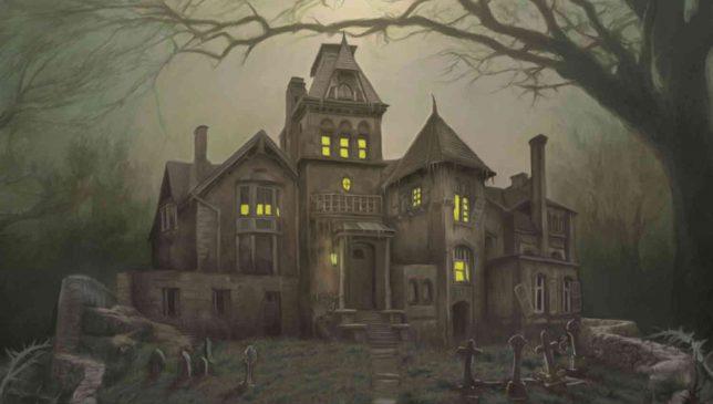 Creepy tales di Miriam Palombi
