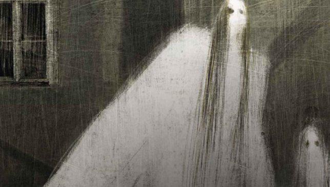 Storie di spettri di Mary Wilkins Freeman