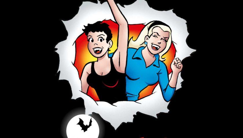 Super Suckers, il nuovo fumetto da edicola di Sbam! Comics