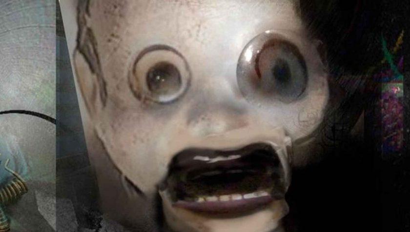 The Secret of Ventriloquism di Jon Padgett