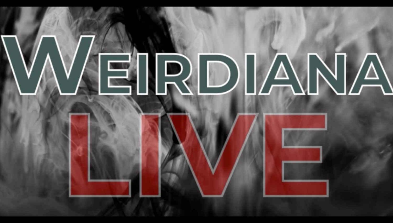 Weirdiana Live: terza puntata