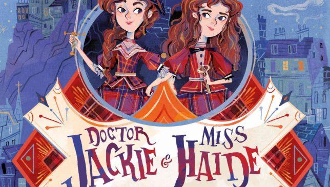 Doctor Jackie e Miss Haide di Gisella Laterza e Giada Pavesi