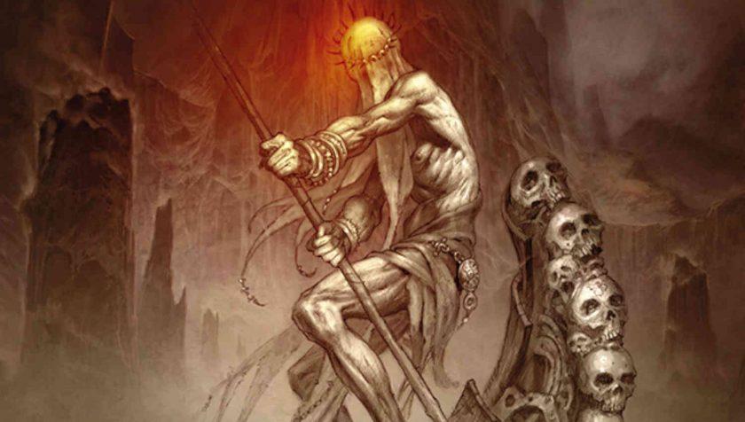 L'Inferno di Dante di Paolo Barbieri