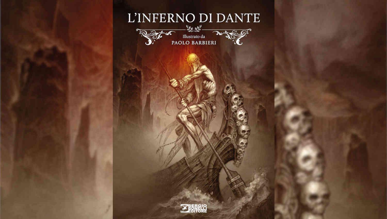 Inferno di Dante di Paolo Barbieri