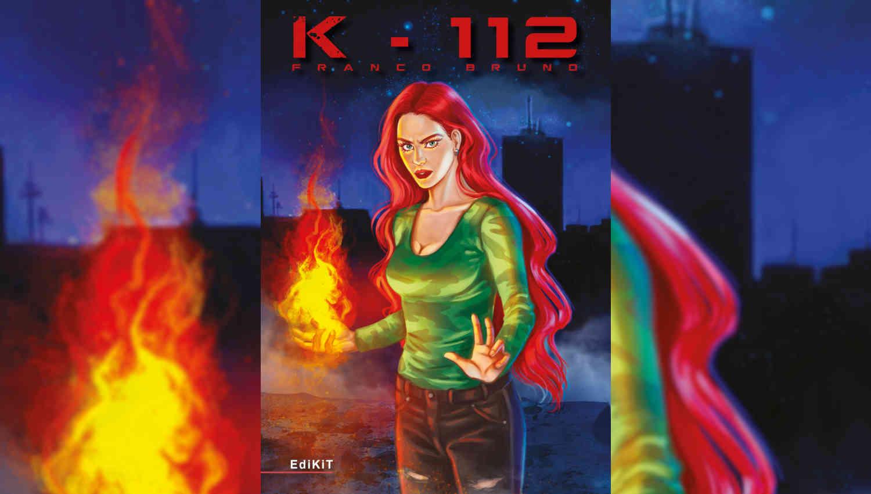 K-112 di Franco Bruno
