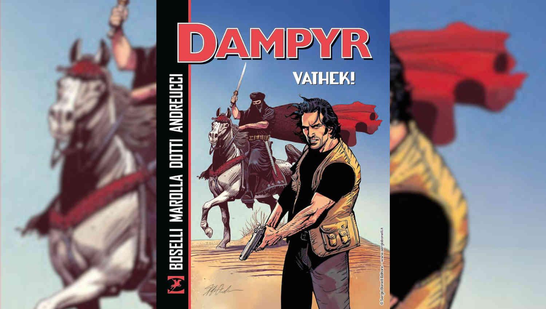 Dampyr Vathek