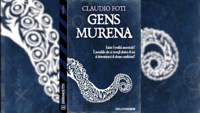 Gens Murena di Claudio Foti