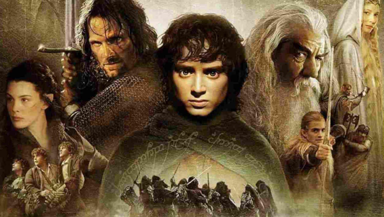 Mondo di Tolkien in tv