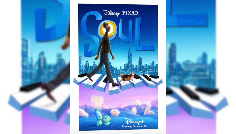 Oscar 2021: 3 nomination per Soul, già vincitore di 2 Golden Globe