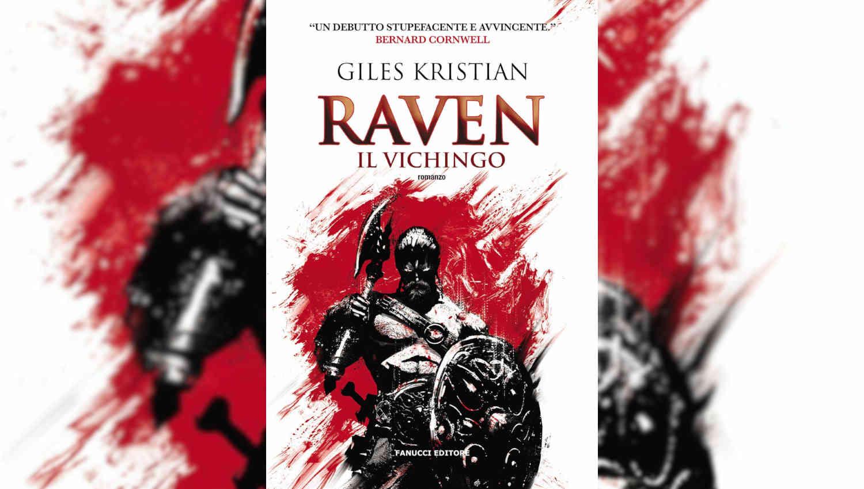 Raven il vichingo di Giles Kristian