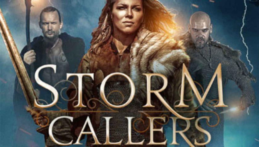 Storm Callers Gli Evocatori delle Tempeste di P.T. Hylton e Michael Anderle