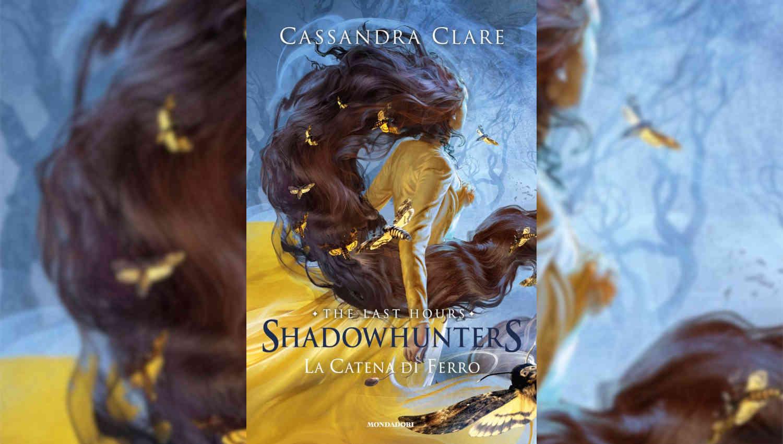 Shadowhunters: The Last Hours. La catena di ferro