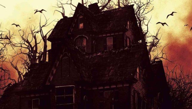 La casa delle anime dannate di Michael Laimo