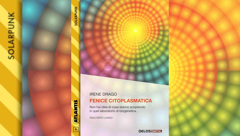 Fenice citoplasmatica di Irene Drago