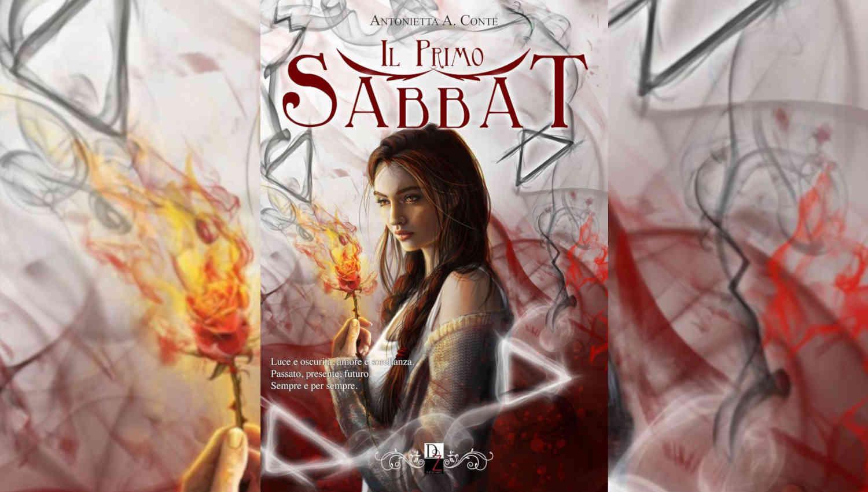 Il primo Sabbat di Antonietta A. Conte
