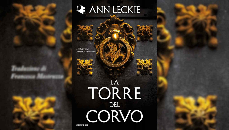 La torre del corvo di Ann Leckie