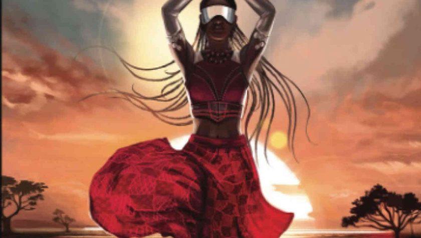 Futuri uniti d'Africa: l'antologia di fantascienza contemporanea africana