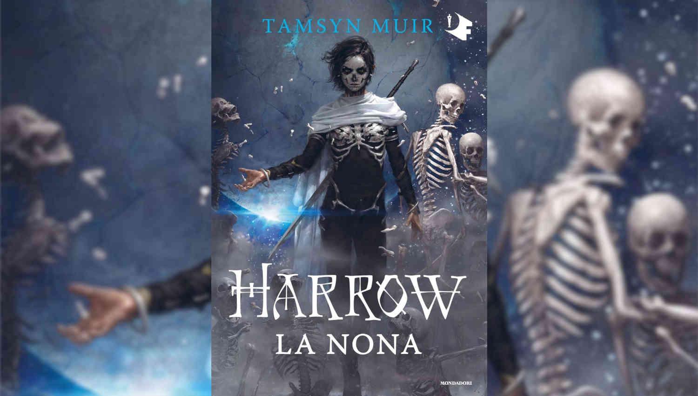 Harrow la Nona di Tamsyn Muir