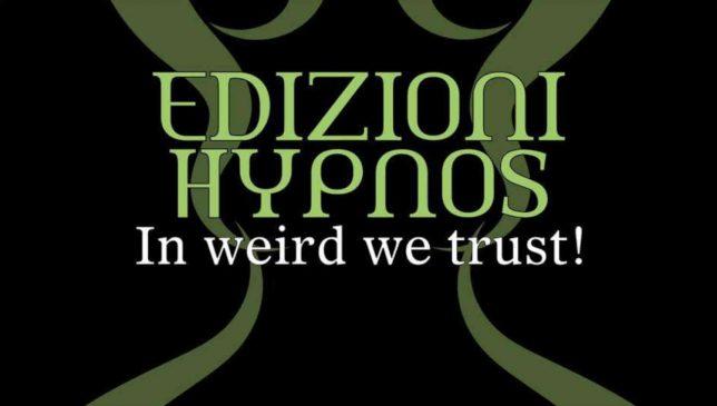 Hypnos Day: il primo evento di Edizioni Hypnos