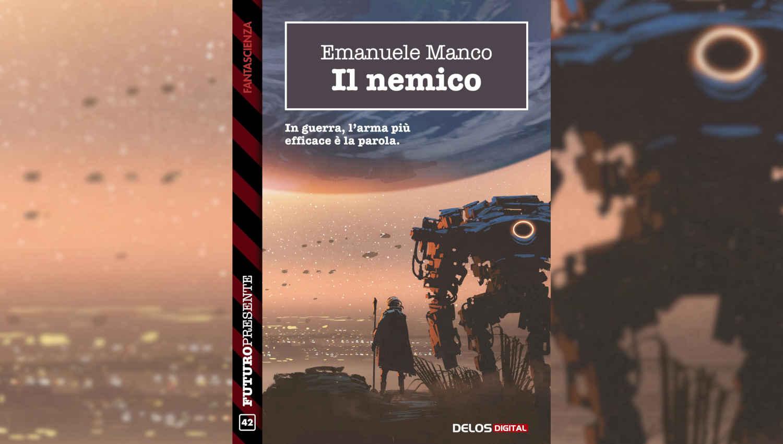 Il nemico di Emanuele Manco