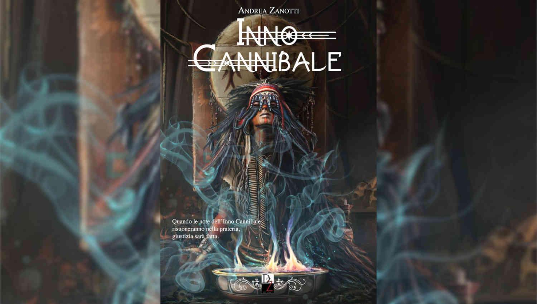 Inno cannibale di Andrea Zanotti