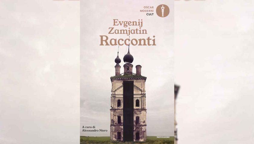 Racconti di Evgenij Zamjátin