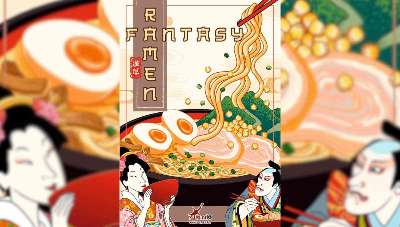 Ramen Fantasy