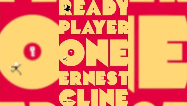 Ready Player One di Ernest Cline