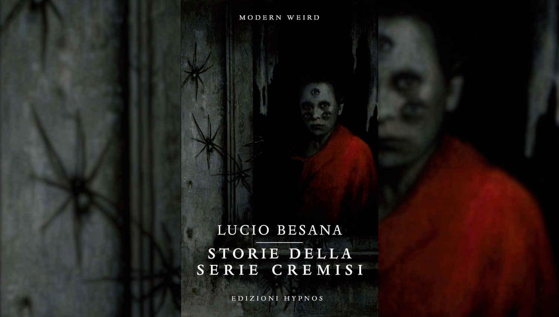 Storie della Serie Cremisi di Lucio Besana