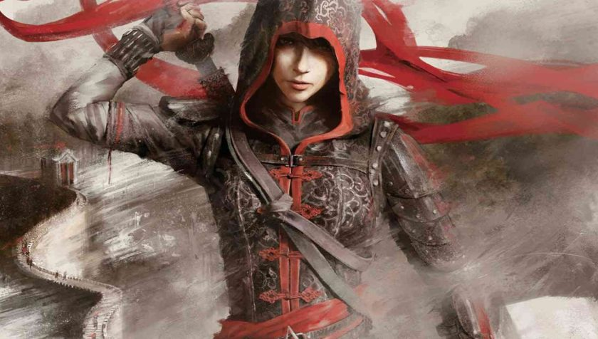 Assassin's Creed: The Ming Storm