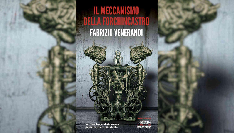 Il meccanismo della forchincastro di Fabrizio Venerandi