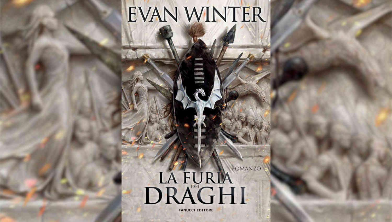 La furia dei Draghi di Evan Winter