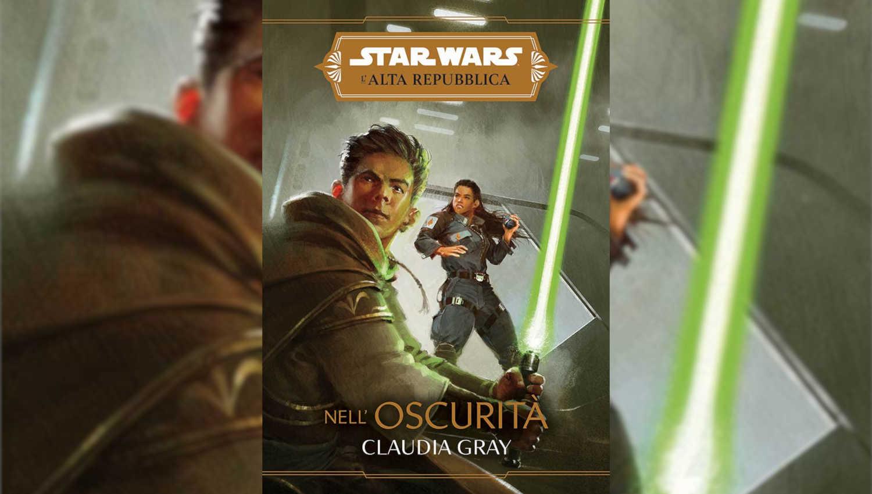 Star Wars Alta Repubblica: Nell'oscurità