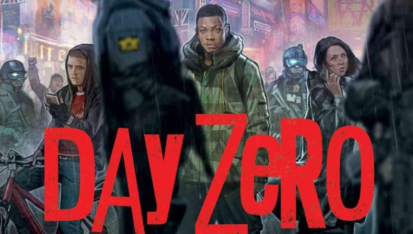 Watch Dogs: Legion Day Zero