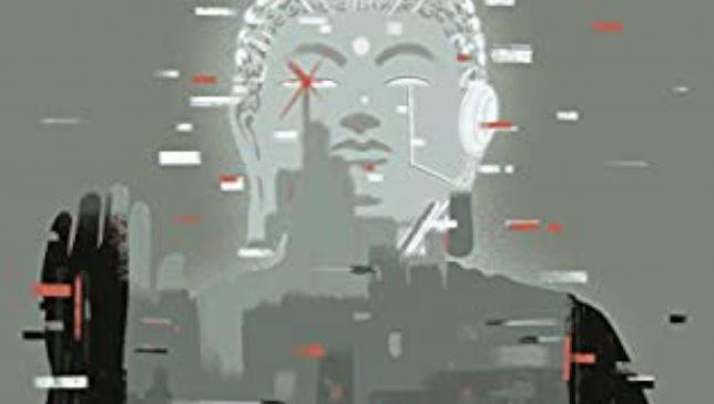 Futugrammi: la nuova antologia di fantascienza cinese