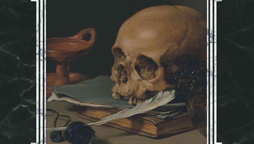 Skull Face di Robert E. Howard