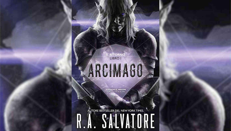 Arcimago di R.A. Salvatore