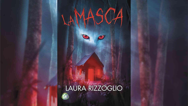 La masca di Laura Rizzoglio
