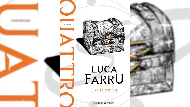 La ricerca di Luca Farru
